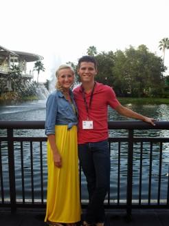 Florida, once upon a time!