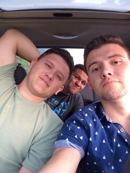 #3Amigos Bros.